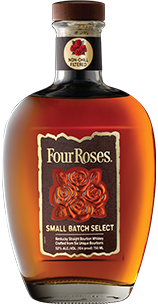 Made with Four Roses Small Batch Select