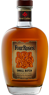 Made with Four Roses Small Batch